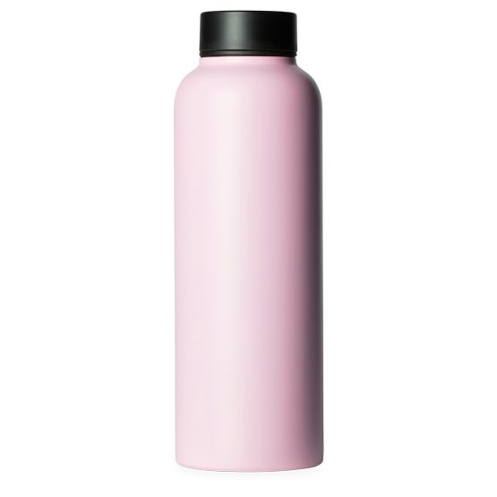 T2 Stainless Steel Flask Pale Pink
