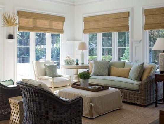 Best 107 Best Images About Furnishings Bamboo Blinds On 400 x 300