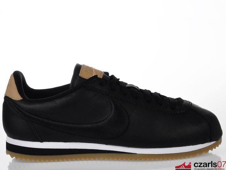 NIKE CORTEZ LEATHER 861677 004 #www.czarls.eu