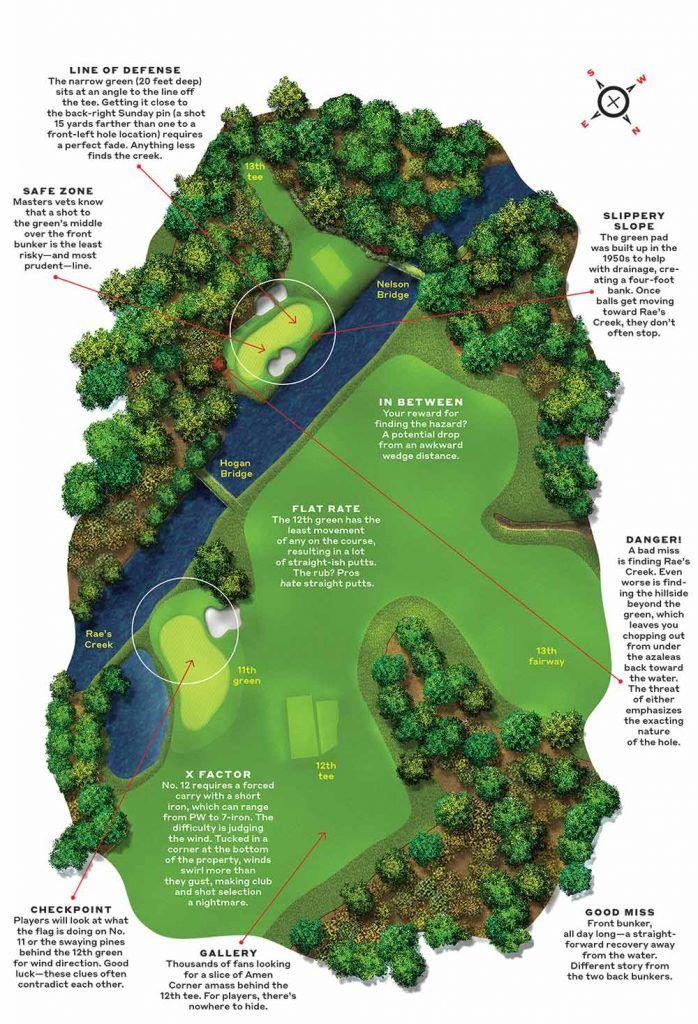 39+ Bear mountain golf course map information