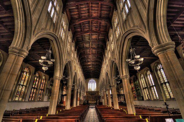 Holy Trinity Church, Long Melford | Jamie Keenan