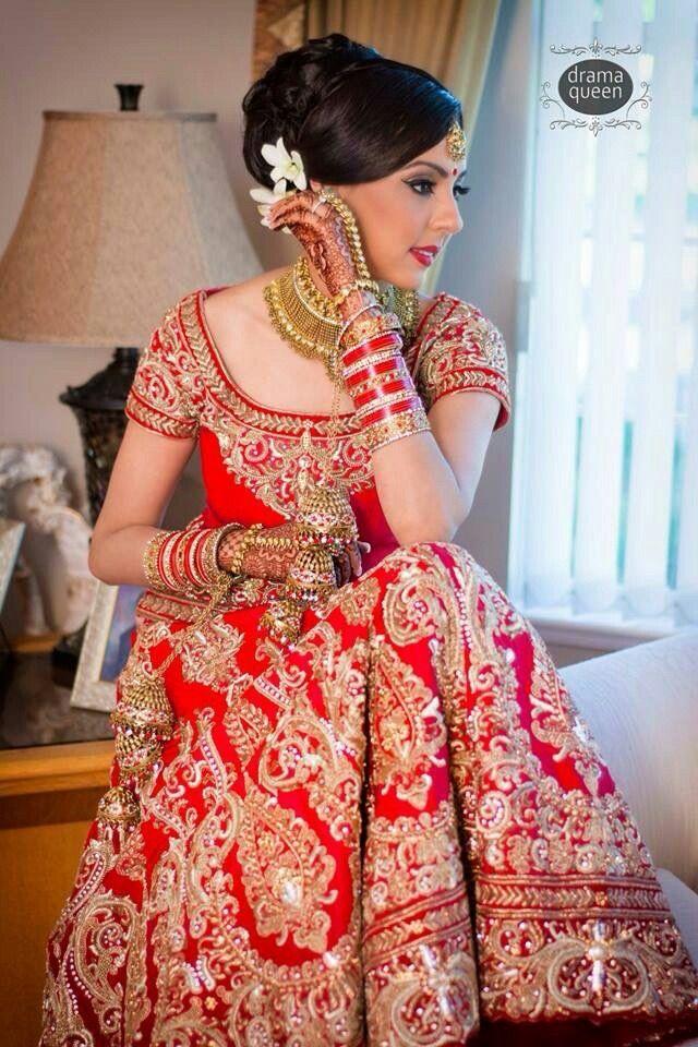 #SouthAsianBride இ South Asian Brides