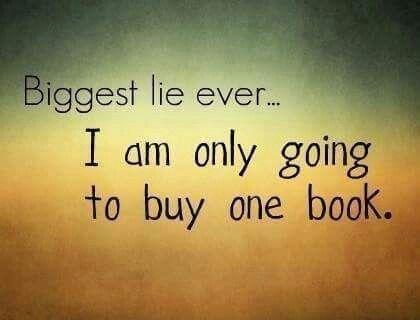 Biggest lie ever...