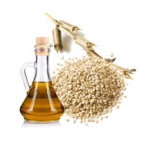 Cómo hacer aceite de sésamo