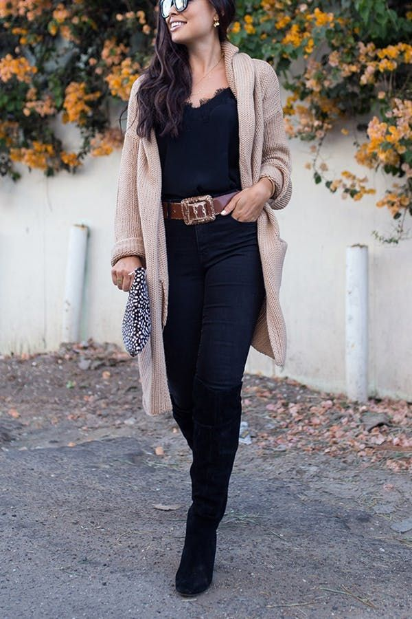 c8088224310 7 Cold-Weather Date Night Outfits That Are So Easy to Copy via  PureWow