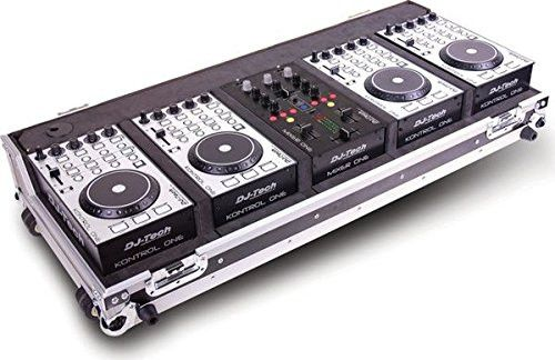 DJ-Tech Hybrid 101 DJ Package