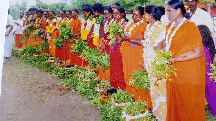 அருள்மிகு ஶ்ரீ ஆதிசக்தி முத்துமாரியம்மன் ஆலயம் ஆடி திருவிழா