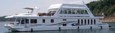 Custom Aluminum Houseboats - quality, style, and safety: As part of our New Houseboat For Sale series, here are some of the top reasons to not miss the boat. In my 40+ years of boating, never has there been a