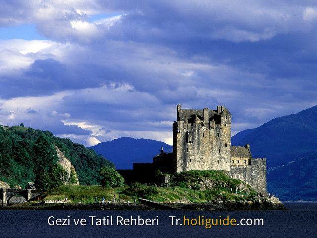 Seyahat rehberi - http://tr.holiguide.com