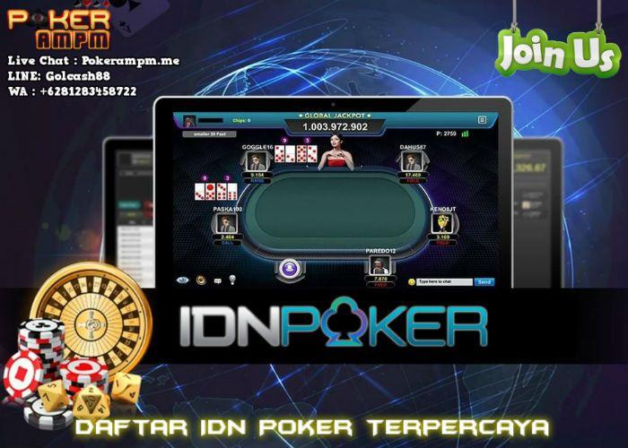 Pin Di Pokerampm