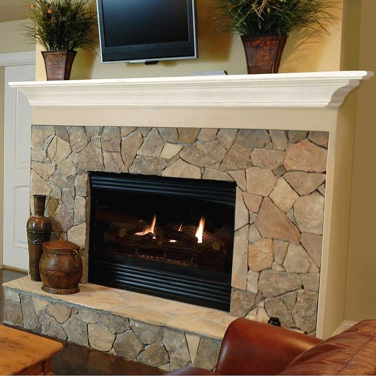 32 best images about fireplace mantels on pinterest wood for Fireplace mantel shelf designs