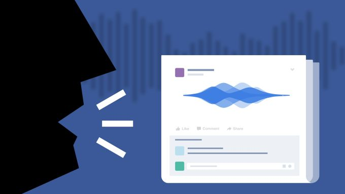 Micropodcasting? Facebook tries Voice Clip status updates More intimate than text but easier to record than video, Facebook hopes voice could get people sharing more on its aging social network. And internationally where users may have to deal with non-native language keyboards, voice lets them speak their mind without a typing barrier. Facebook is ... https://unlock.zone/micropodcasting-facebook-tries-voice-clip-status-updates