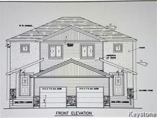 335 OLD COMMONWEALTH PATH ($299900) WATERFORD GREEN'S MODERN DESIGN & AFFORDABLE 2 STOREY SIDE BY SIDE, ALMOST 1400 SF. WITH 3 BEDROOMS, 2.5 BATHROOMS, FULL BASEMENT, SINGLE ATTACHED GARAGE , & CONCRETE FRONT DRIVEWAY. LAMINATE FLOORINGS ON MAIN FLOOR, TRIPLE PANE WINDOWS, MAPLE CABINETS. GST INCLUDED.