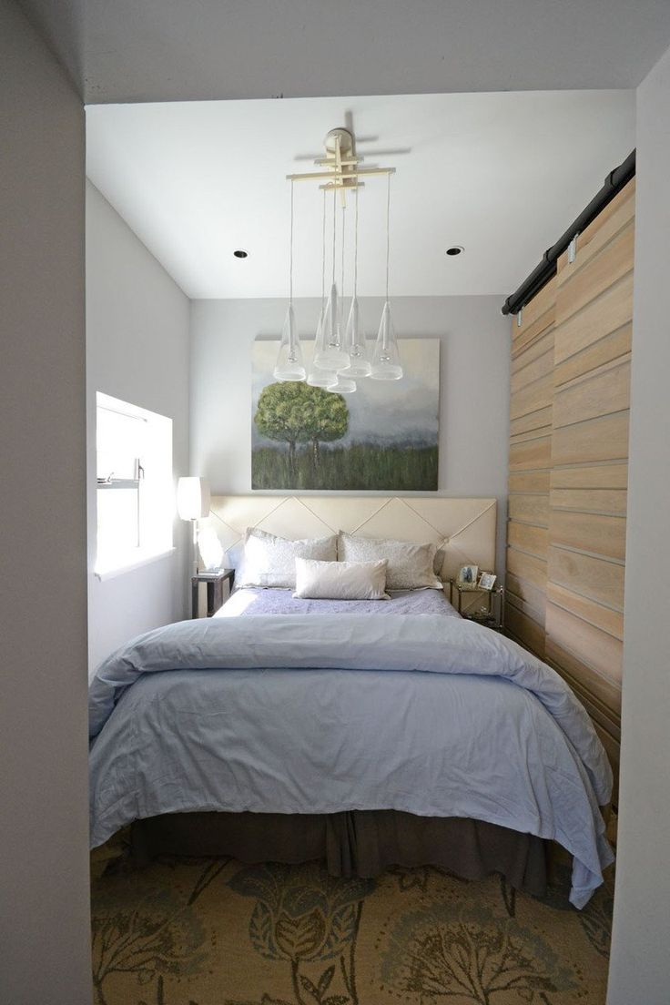 10 best tiny eclectic amazing spaces images on pinterest - Beds for small bedrooms ...