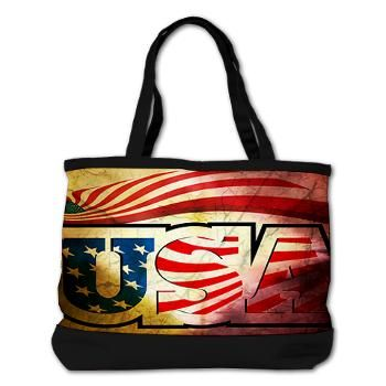 #USA #Shoulder #Bag