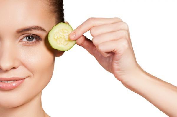 Mascarilla casera para pieles sensibles