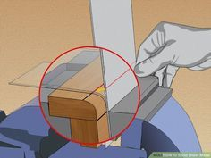 How to Bend Sheet Metal: 13 Steps (with Pictures) - wikiHow
