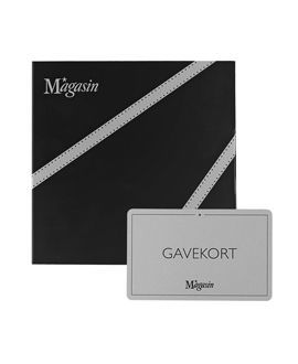 Gavekort  - Magasin