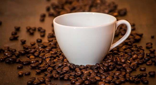 Koffieaanslag Schoonmaken In Koffiemokken