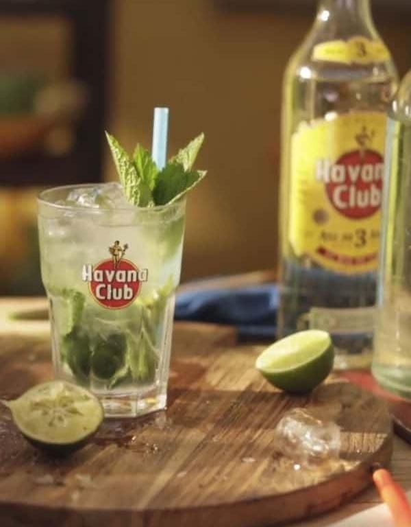Mojito Recipe Rum Cocktails Havana Club Havana Club Mojito Recipe Cuban Mojito Recipe