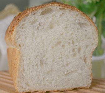 Молочный хлеб (в.с., безопарный способ)