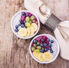 31 Vegan Breakfast Recipes That'll Make You Happy You're Awake // via Organic Authority webpage