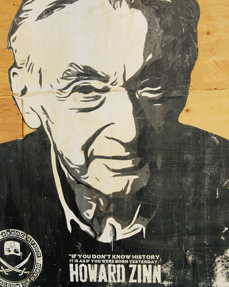 howard zinn chapter 13 The america that howard zinn made  july 13, 2018 at 8:23 am  your first comment gave me the impression you had gotten rid of the book shortly after reading the opening of the chapter on the .