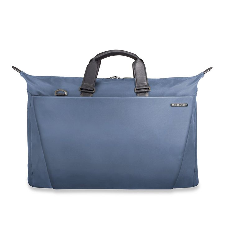 Briggs & Riley - Weekender Tote - Sympatico Collection – Edwards Everything Travel - $219