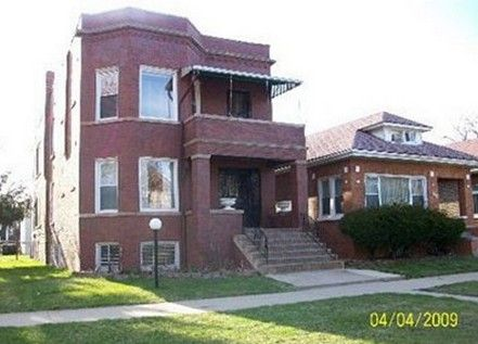 Al Capone's Chicago Home for Sale | Zillow Blog