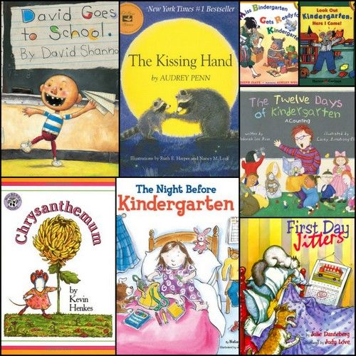 how to help my child prepare for kindergarten