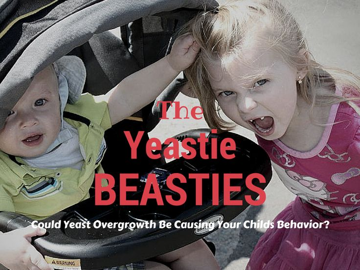 Healing Candida and Yeast Overgrowth to help children with Leaky Gut, ADHD,AUTISM, ASTHMA, PANDAS/PANS and more!