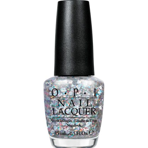 OPI Nail Lacquer, I Snow You Love Me http://eleven.se/opi-nail-lacquer-i-snow-you-love-me-27180.html