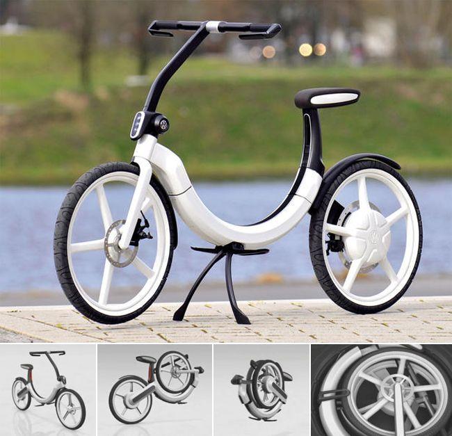 Sada Bike: bicicletas plegables ganan espacio en dos ruedas   DI Conexiones