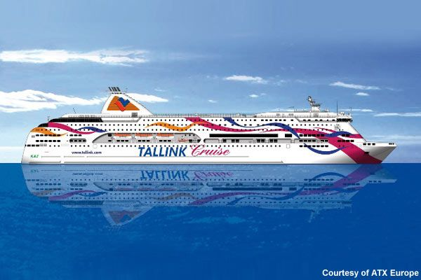 cruiseferry - Google zoeken