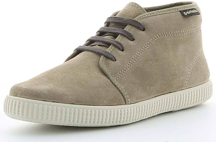 Chaussures Victoria - Baskets femme ♥ @kibodiosocial