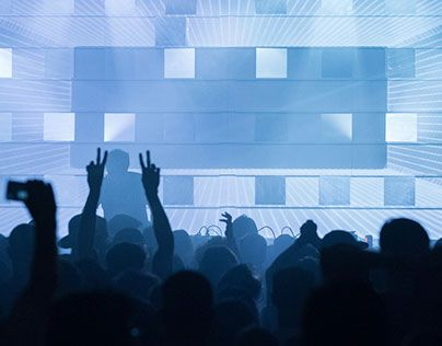 """Check out new work on my @Behance portfolio: """"Mutek"""" http://on.be.net/1P8gyzQ"""