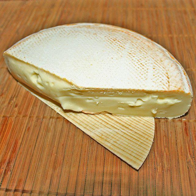 Сыр Реблошон