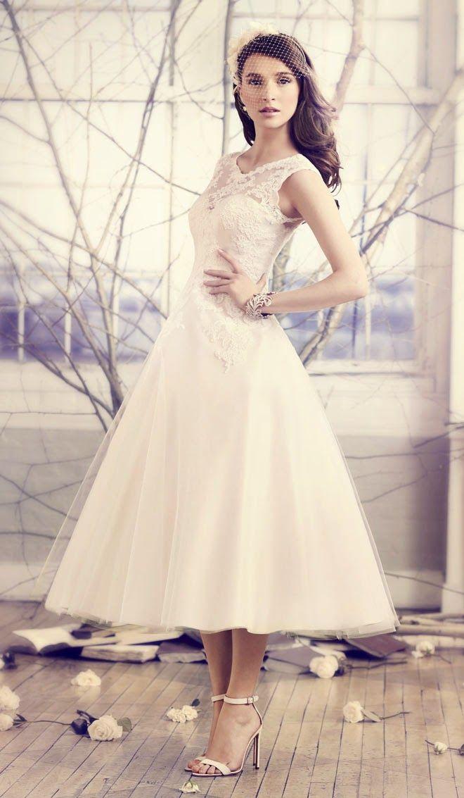Kenneth Winston Spring 2014 Bridal Collection   bellethemagazine.com