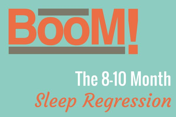 how to sleep train your 8 month old baby