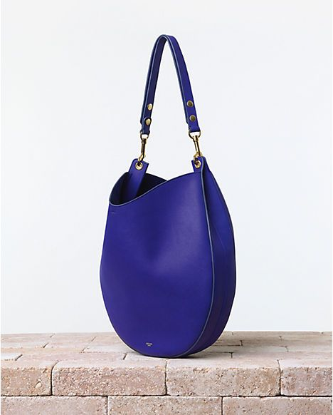 C��LINE | Summer 2014 Leather goods and Handbags collection HOBO ...
