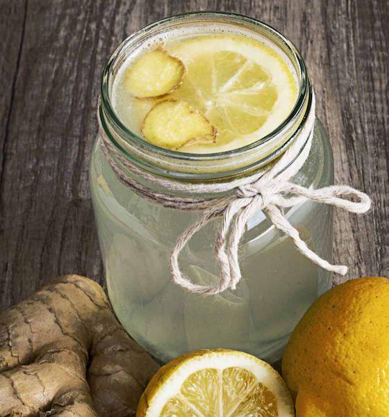 Dieta: la bevanda anticellulite perfetta per la ritenzione idrica - Elle