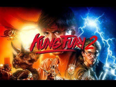 (1) Kung Fury 2 Teaser Trailer 2018 - Movie HD - YouTube
