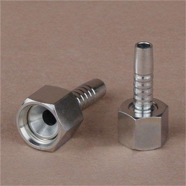Hose Crimp Fittings in Rwanda    We are one of the leading names engaged offering the best range of Hose Crimp Fittings in Rwanda. These offered Hose Crimp Fittings in Rwanda are manufactured using high-grade required basic material, procured from the distinguished vendors of the markets. Furthermore, we design and develop these Hose Crimp Fittings in Rwanda with utmost precision in line with the defined parameters of the industry and prevailing market demands to meet expectations of the…