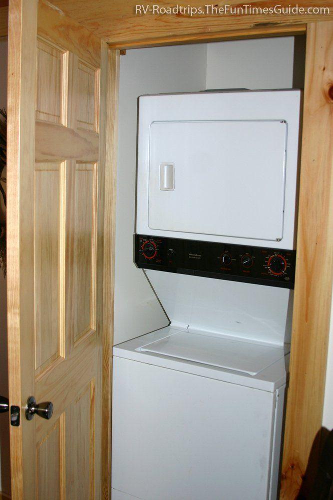 25 Best Ideas About Rv Washer Dryer On Pinterest House