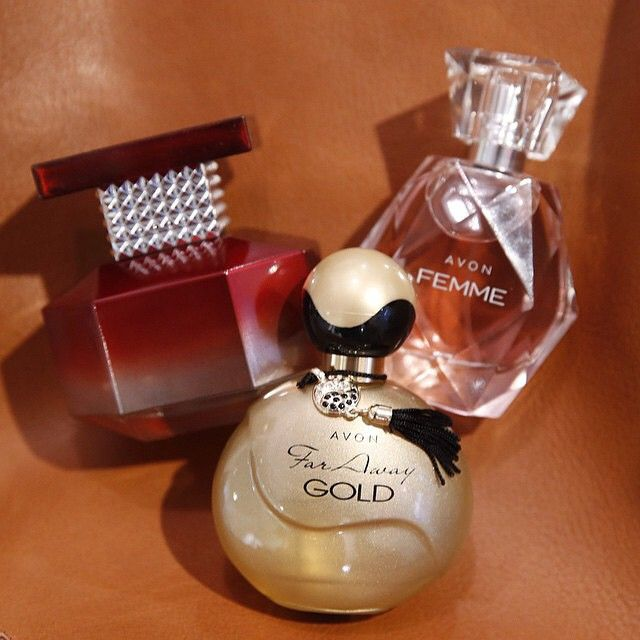 Your Favorite Perfume Cologne: Which Scent Is Your Favorite Passion , Femme , FarAwayGold