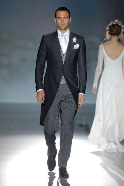 Moda para novios #groom #wedding #elegant