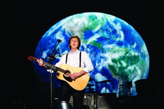 Paul McCartney asks us to Come Together, in order to save the arctic!    You can read the article, then join him in the Arctic Rising online movement!!