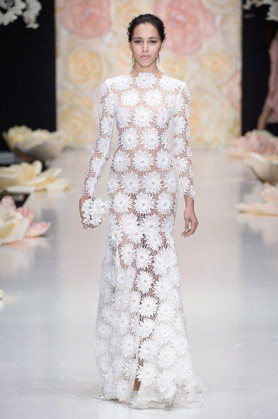 Eva Crochet. Вязание. Идеи.   VK