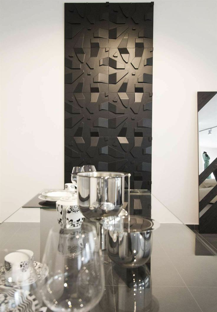 Urban Panel by Post Solutions - The panels that change the ambiance.