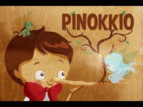 Pinokkio - YouTube